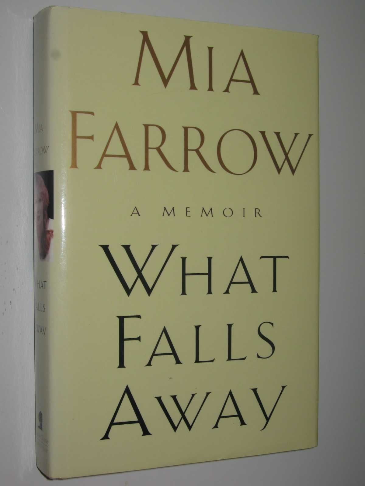 Image for What Falls Away : A Memoir