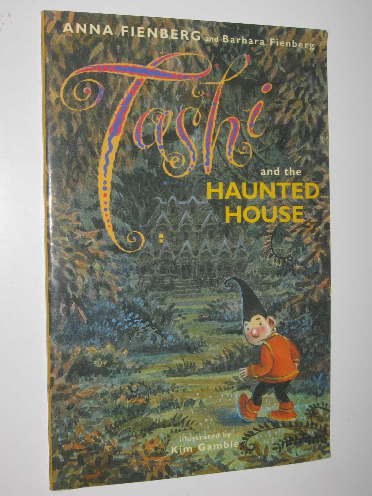 Image for Tashi and the Haunted House