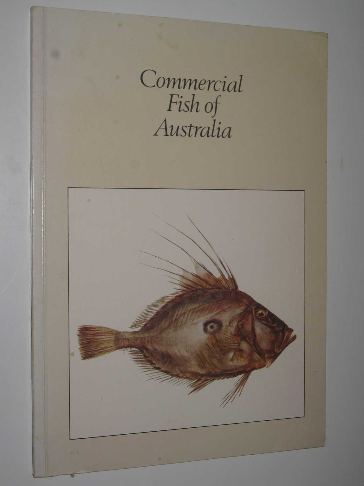 Image for Commercial Fish of Australia