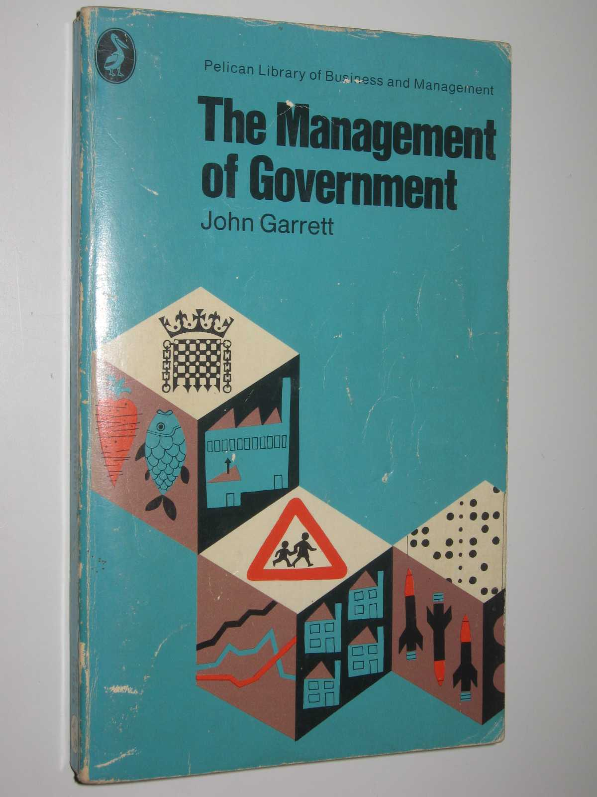 Image for The Management of Government