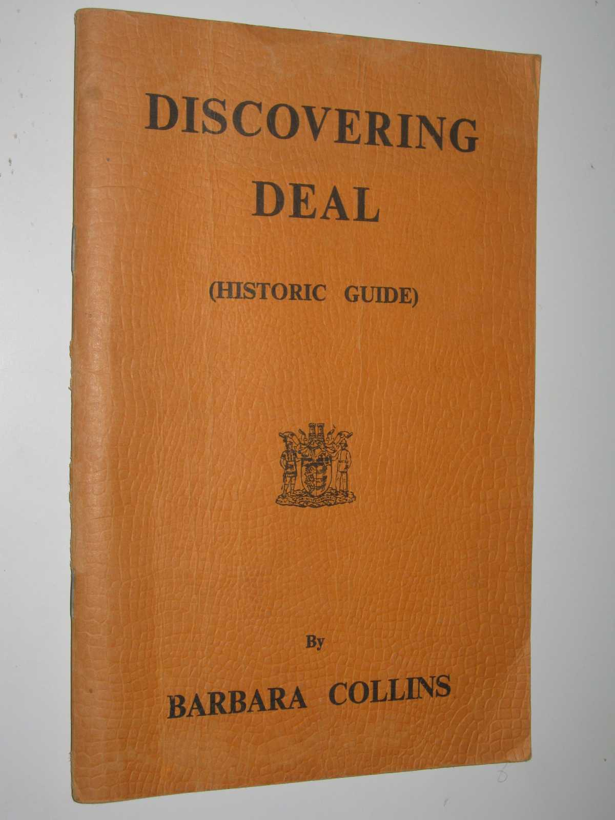 Image for Discovering Deal (Historic Guide)