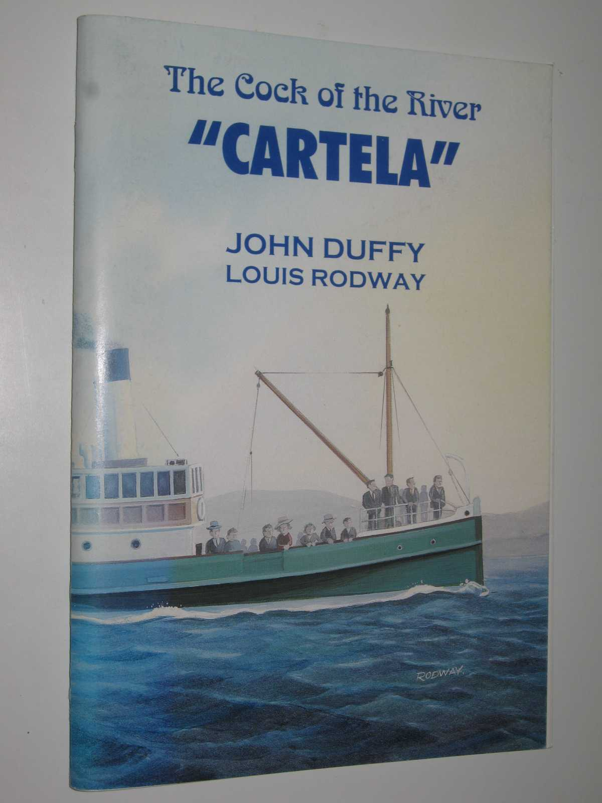 "Image for ""Cartela"": The Cock of the River"
