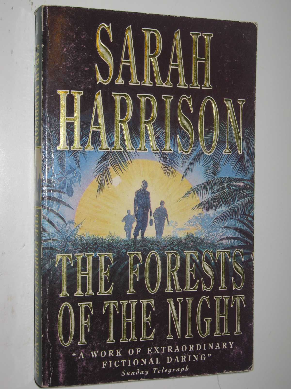 Image for The Forests of the Night