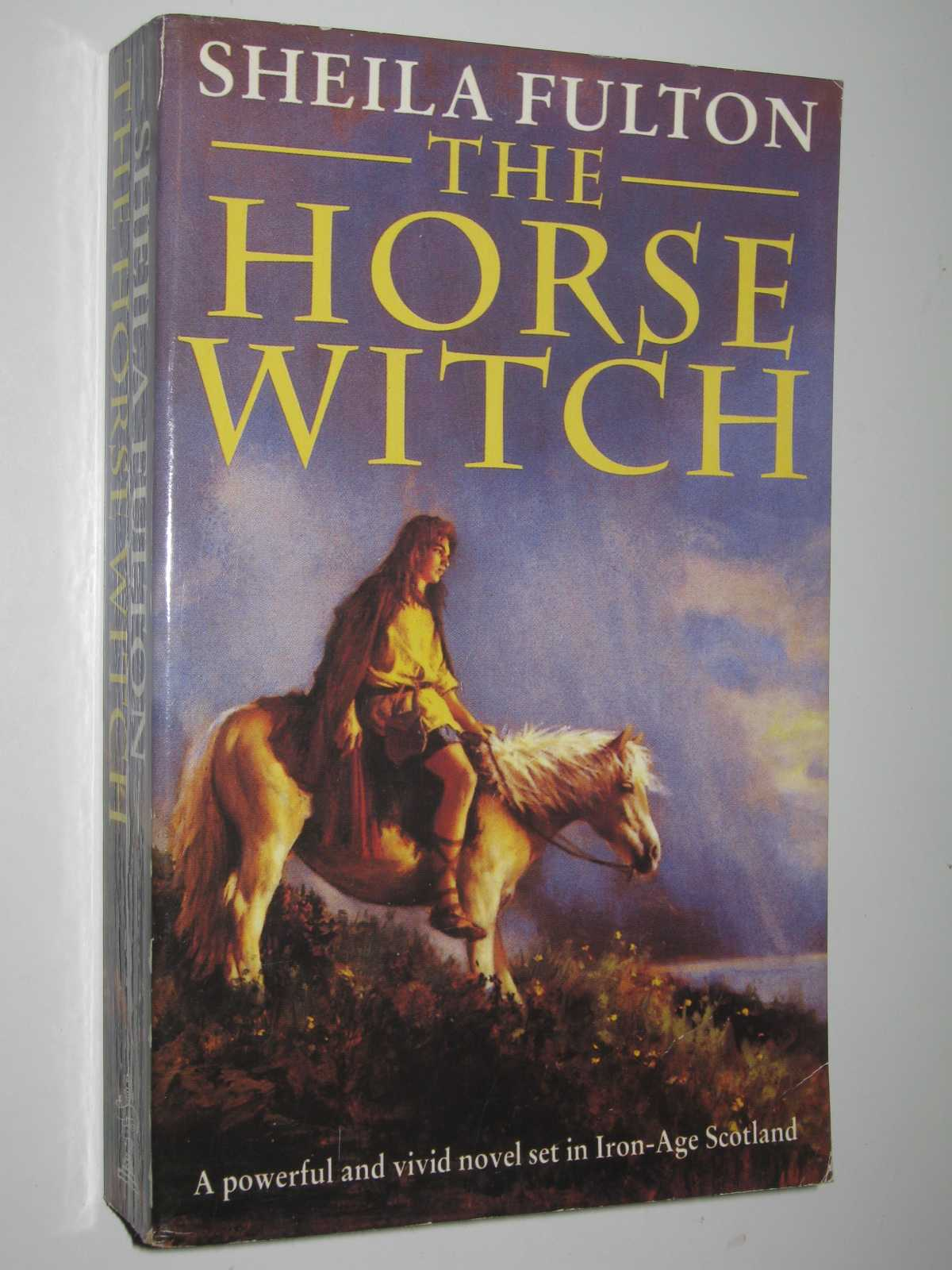 Image for The Horse Witch