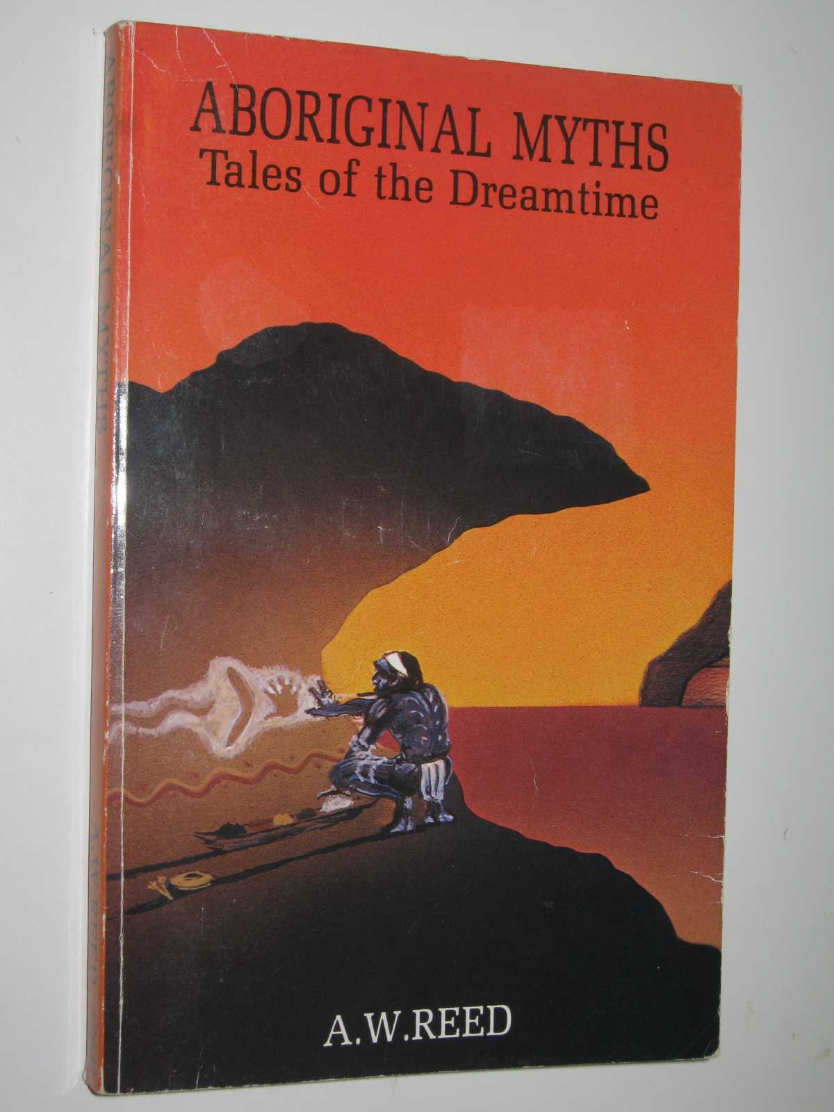 Image for Aboriginal Myths: Tales of the Dreamtime