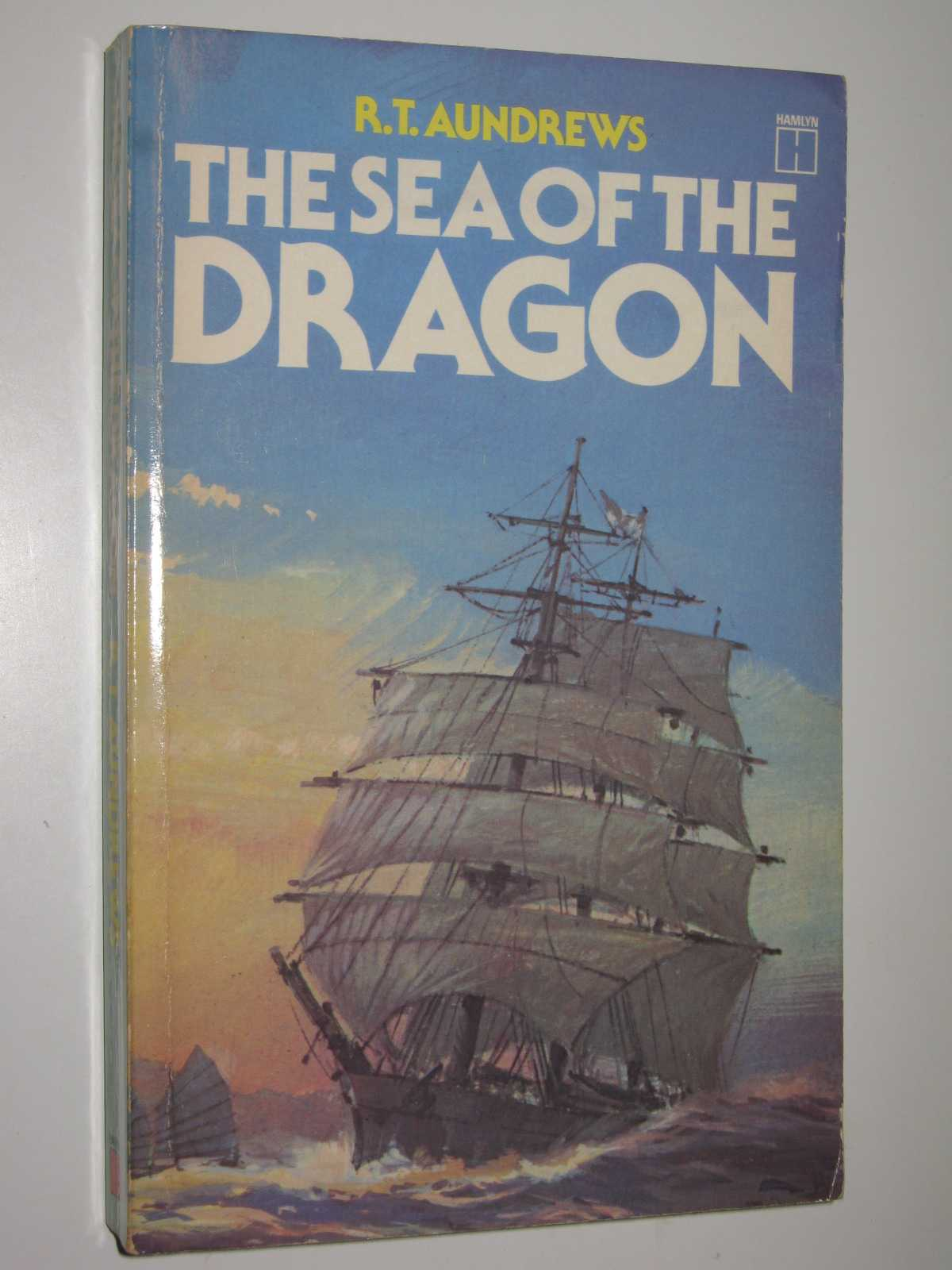 Image for The Sea of the Dragon
