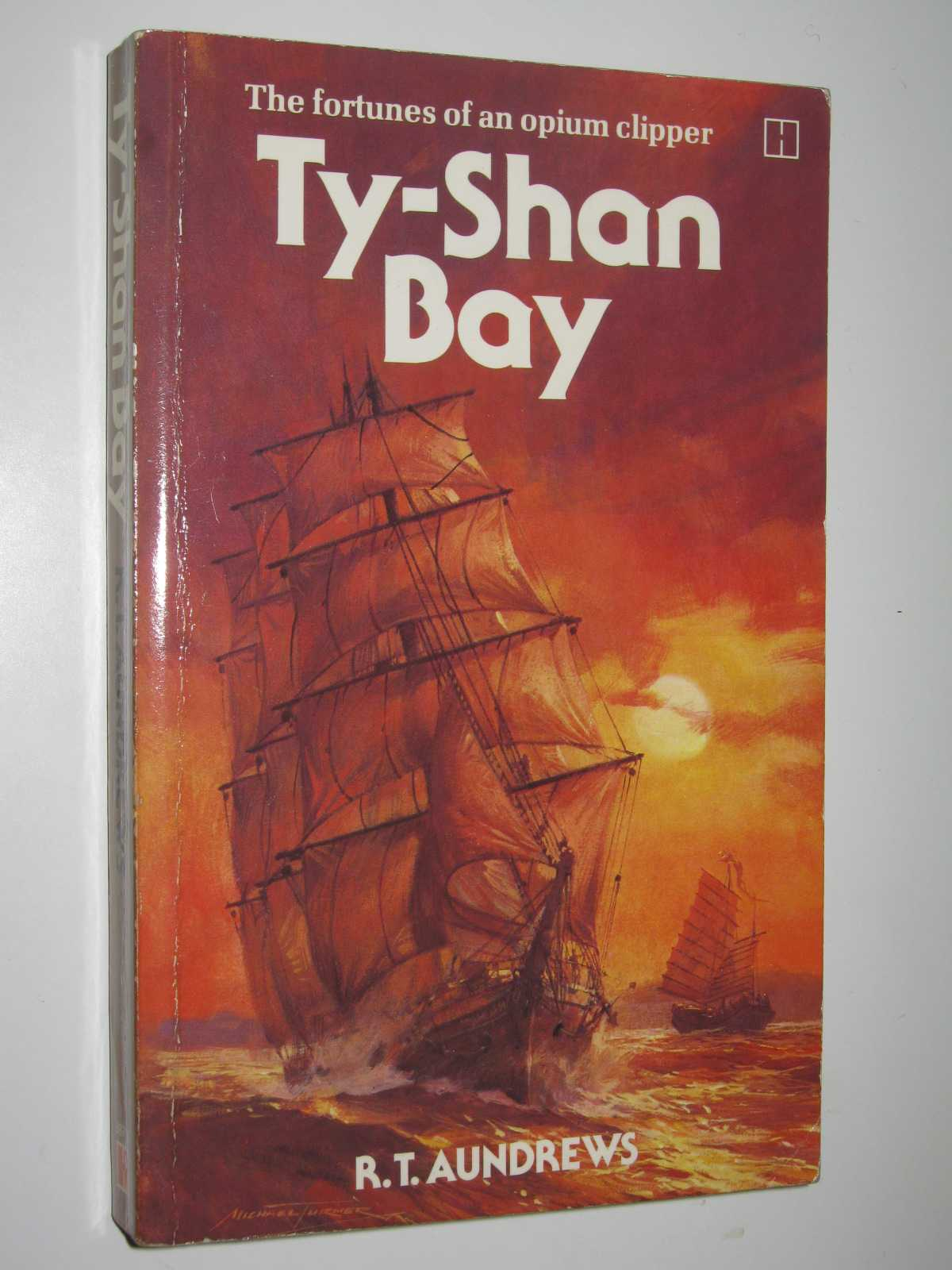 Image for Ty-Shan Bay