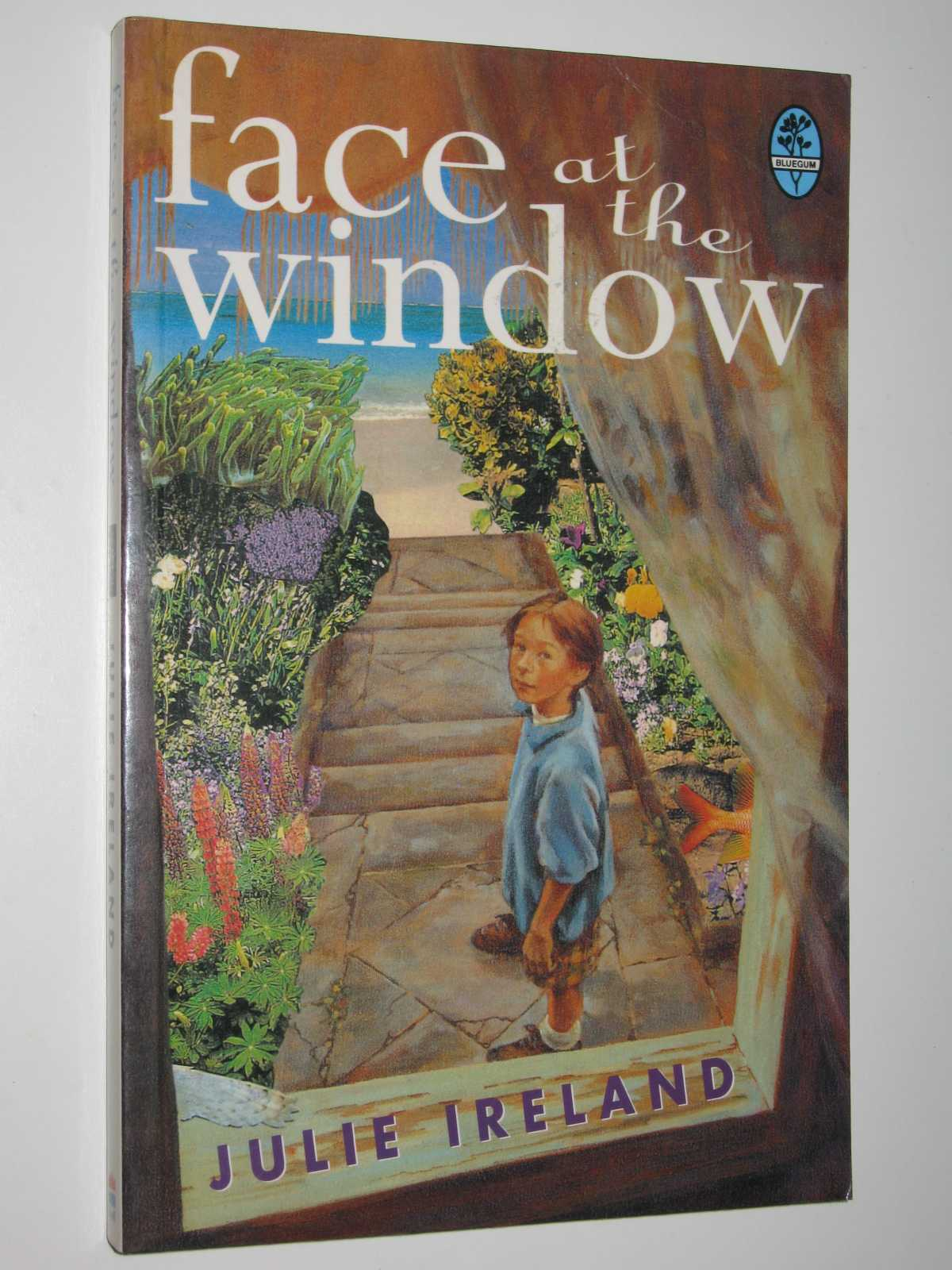 Image for Face At The Window