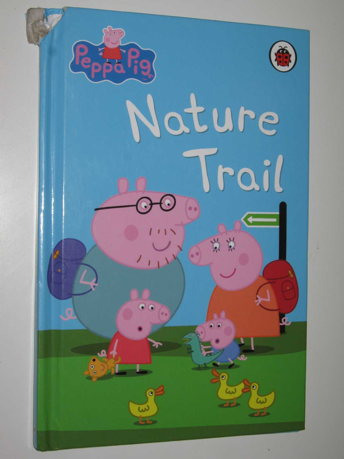 Image for Nature Trail - Peppa Pig Series