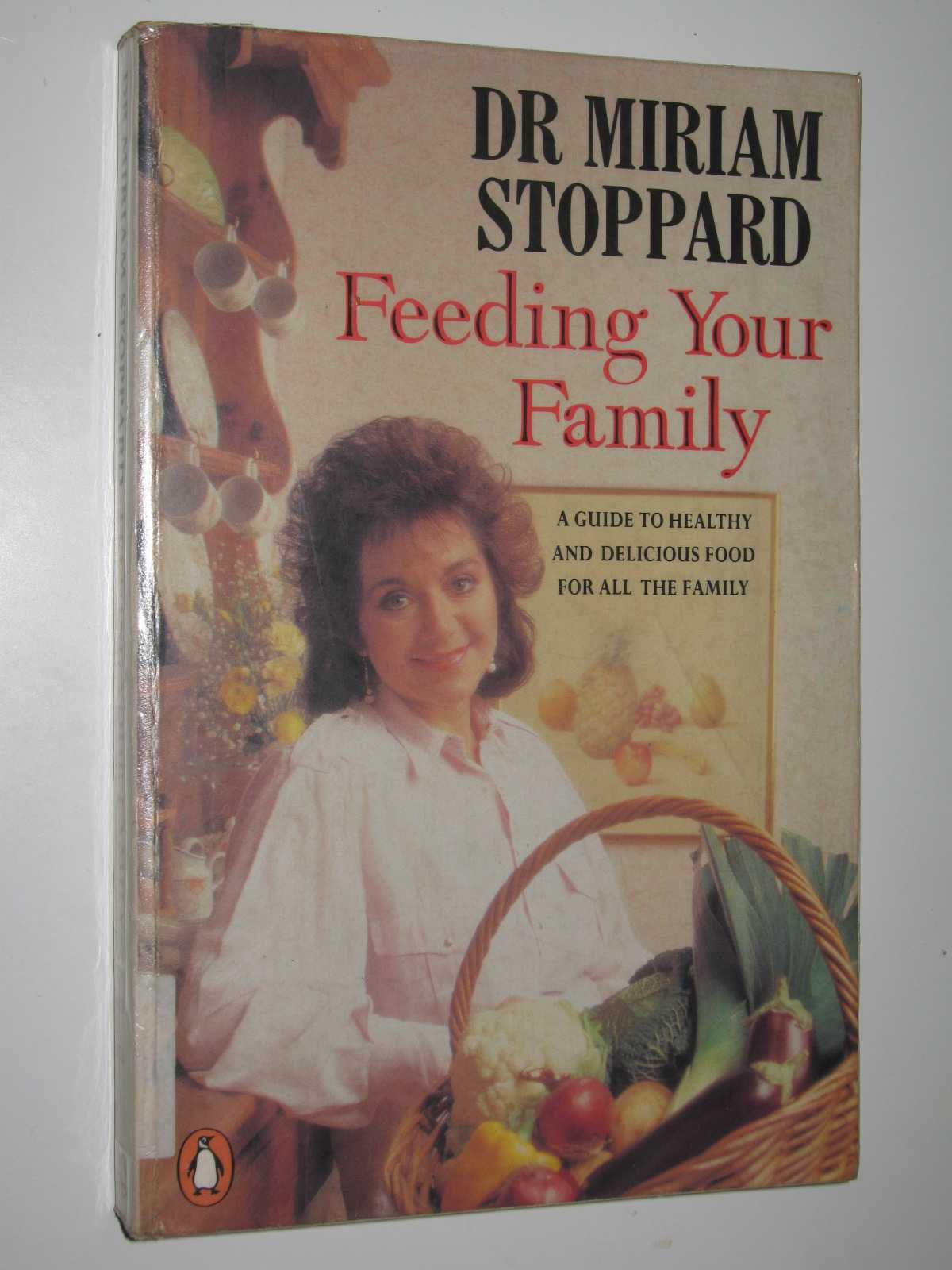 Image for Feeding Your Family
