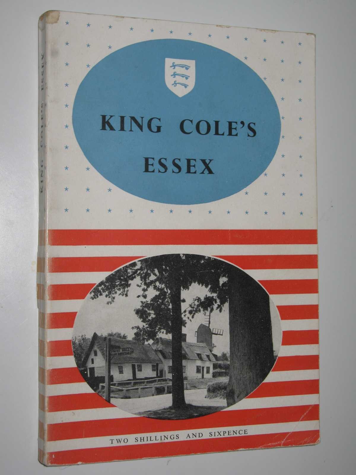 Image for King Cole's Essex
