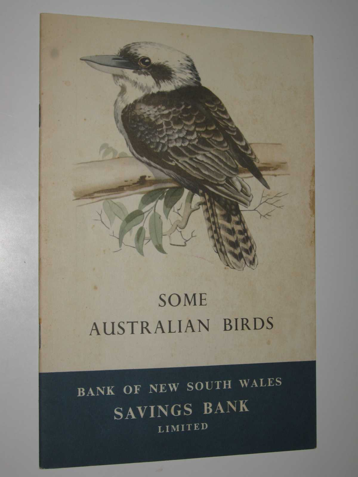 Image for Some Australian Birds