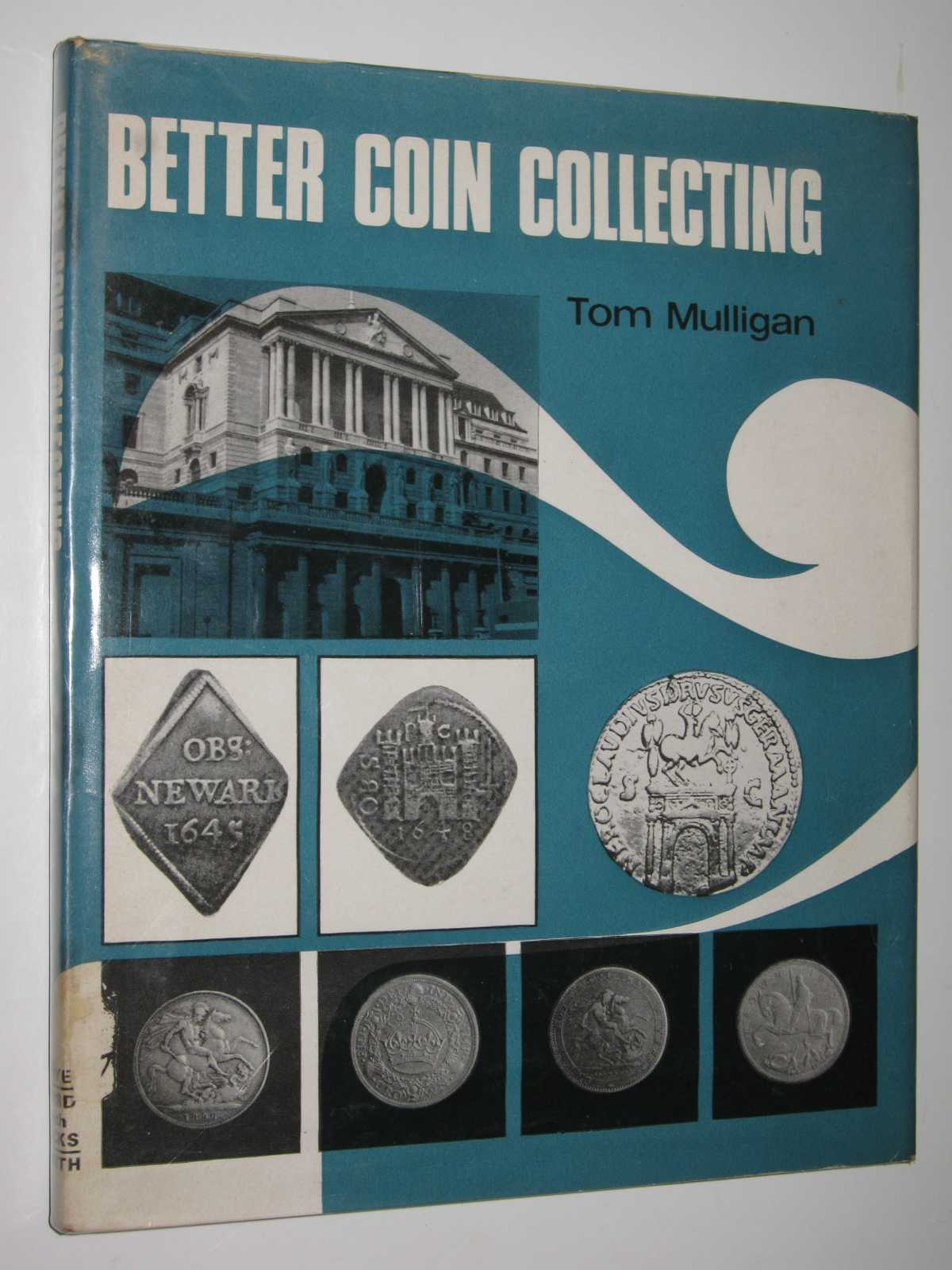 Image for Better Coin Collecting