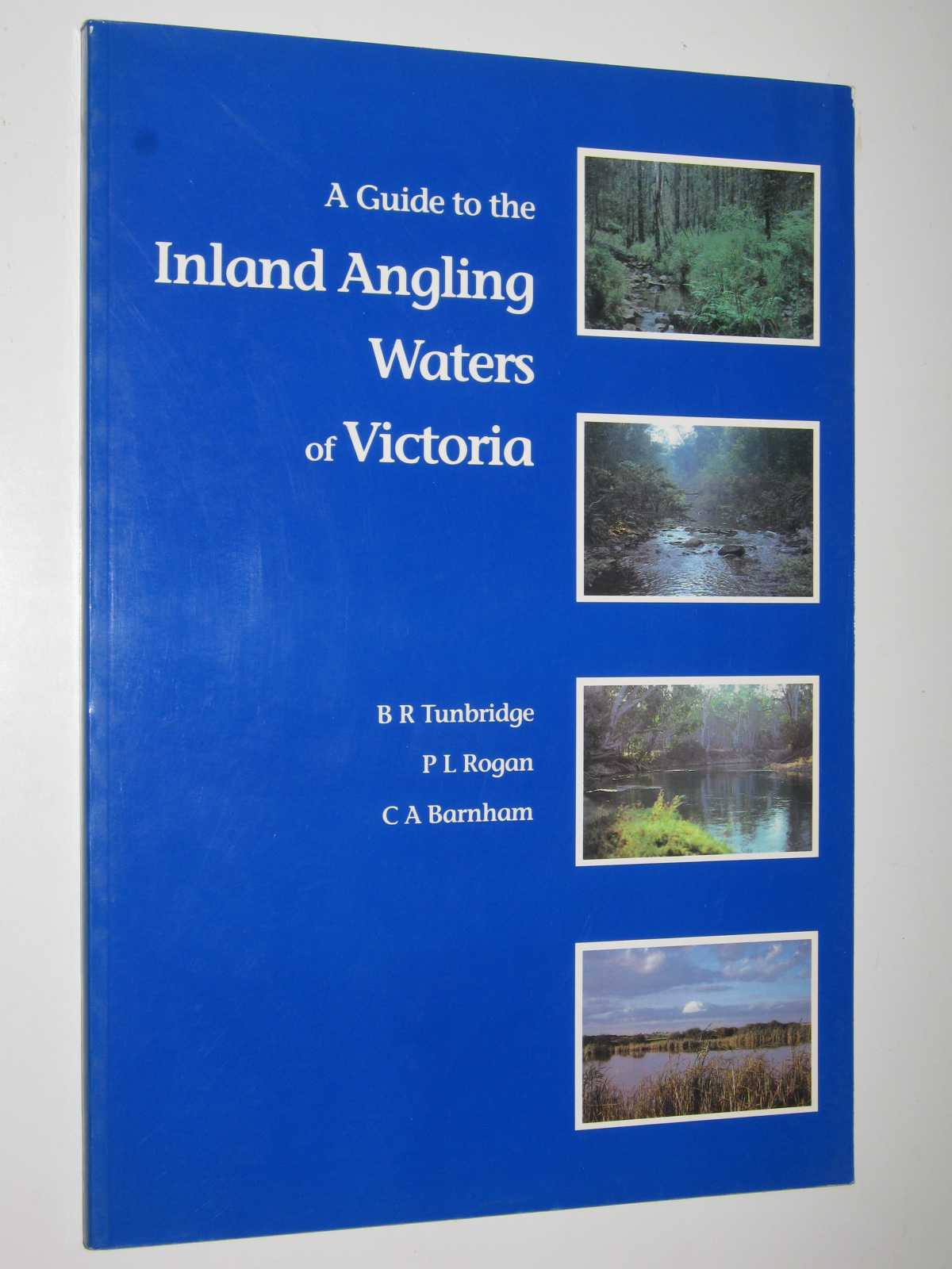 Image for A Guide to the Inland Angling Waters of Victoria
