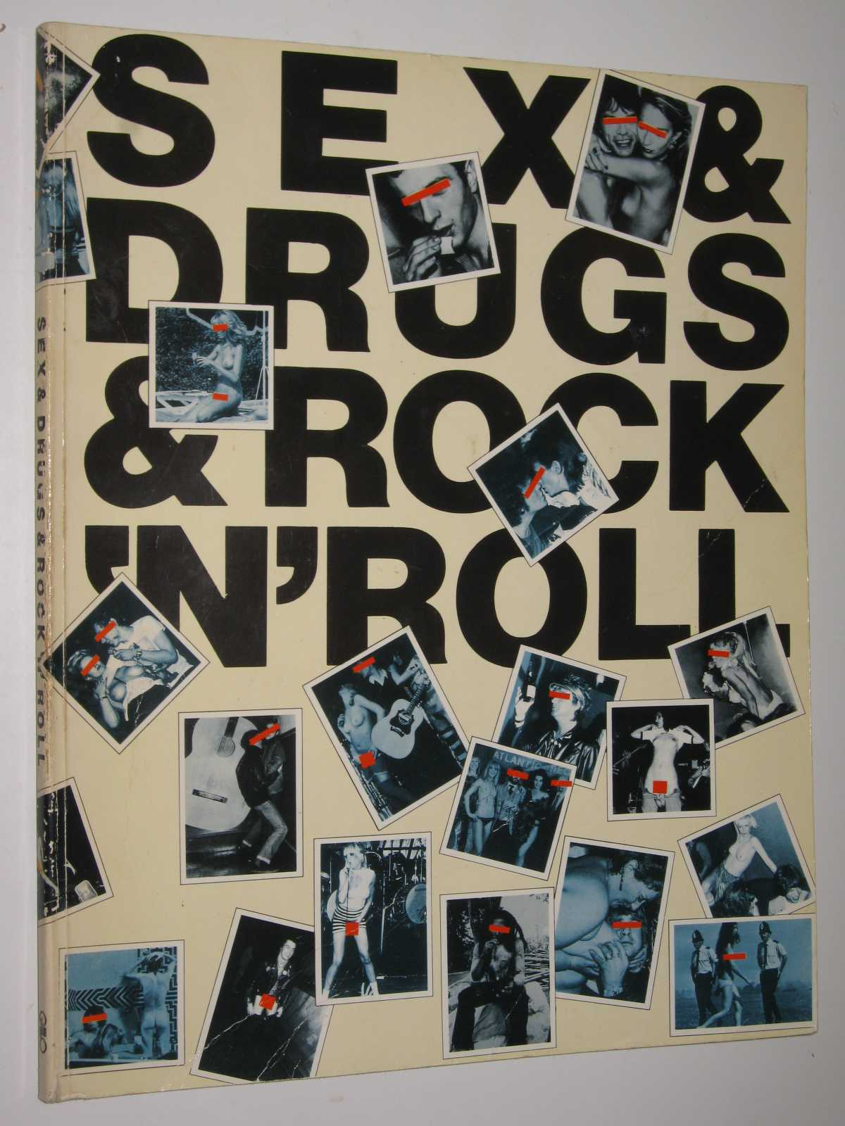 Image for Sex & Drugs & Rock'n'Roll