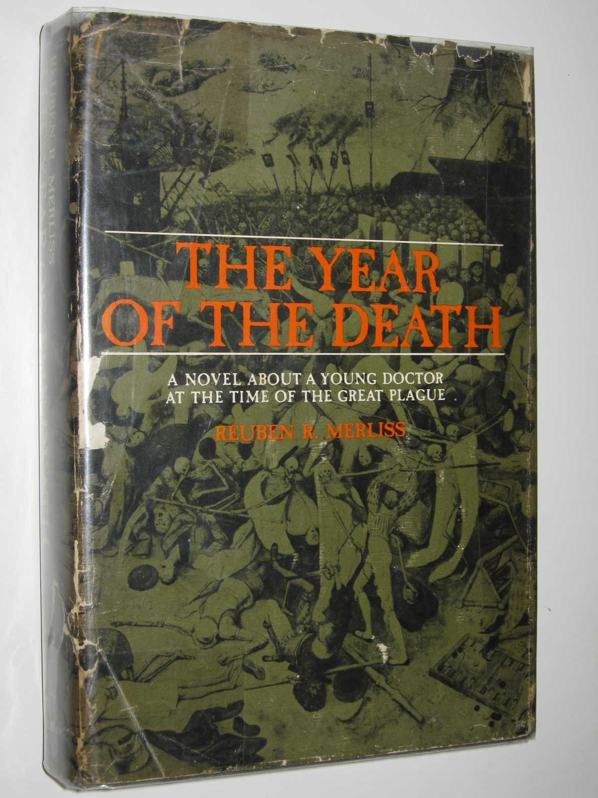 Image for The Year of the Death