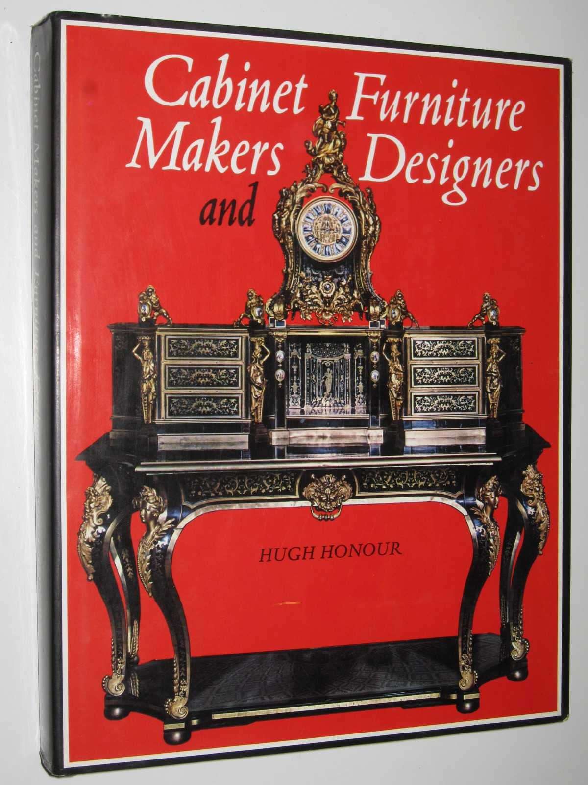 Image for Cabinet Makers and Furniture Designers