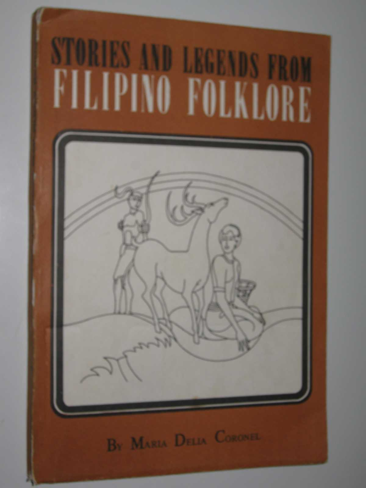 Image for Stories and Legends from Filipino Folklore