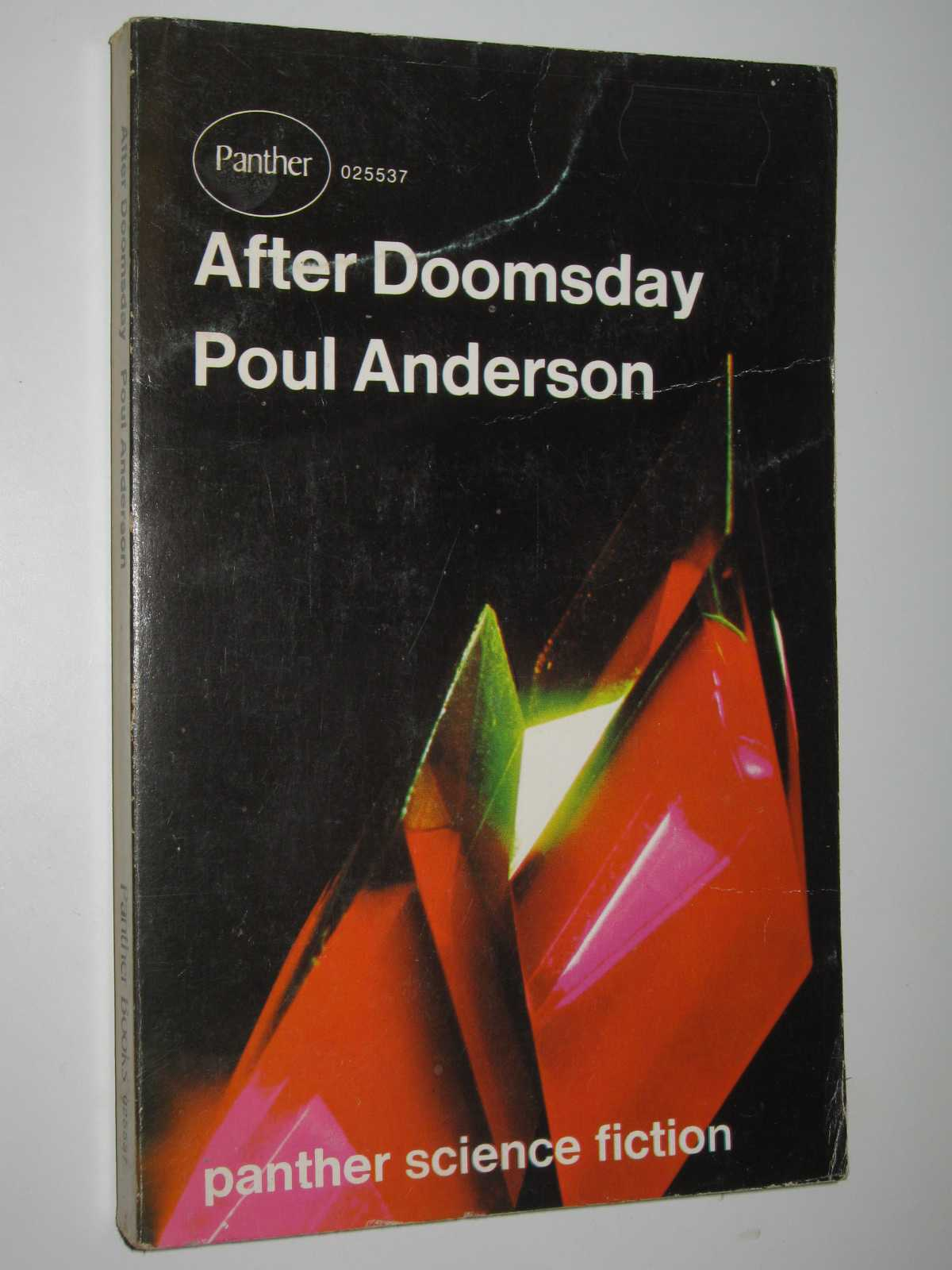 Image for After Doomsday