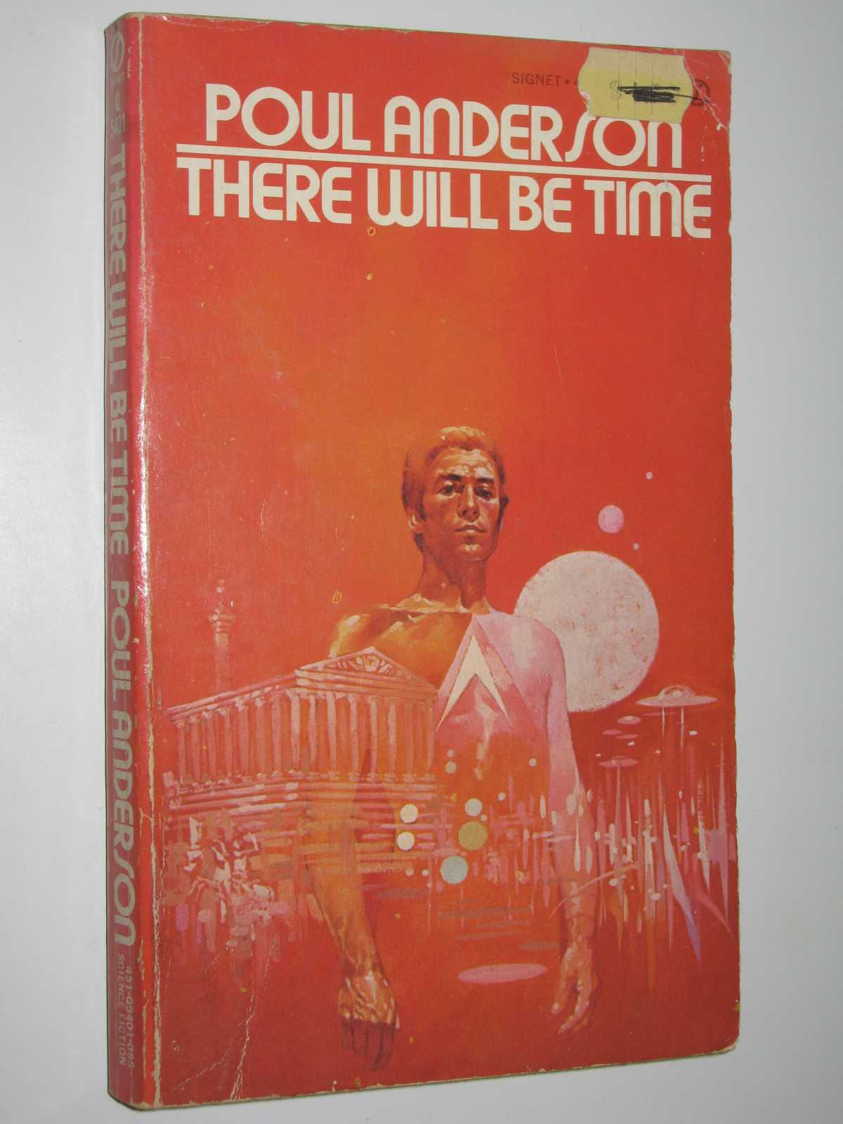 Image for There Will Be Time
