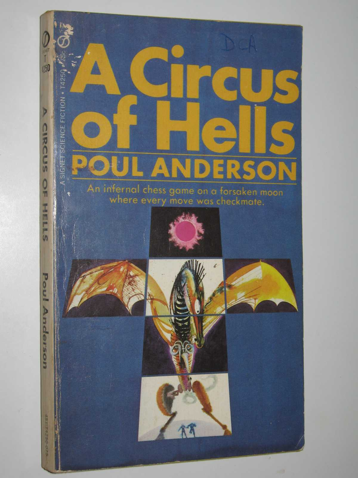 Image for A Circus of Hells