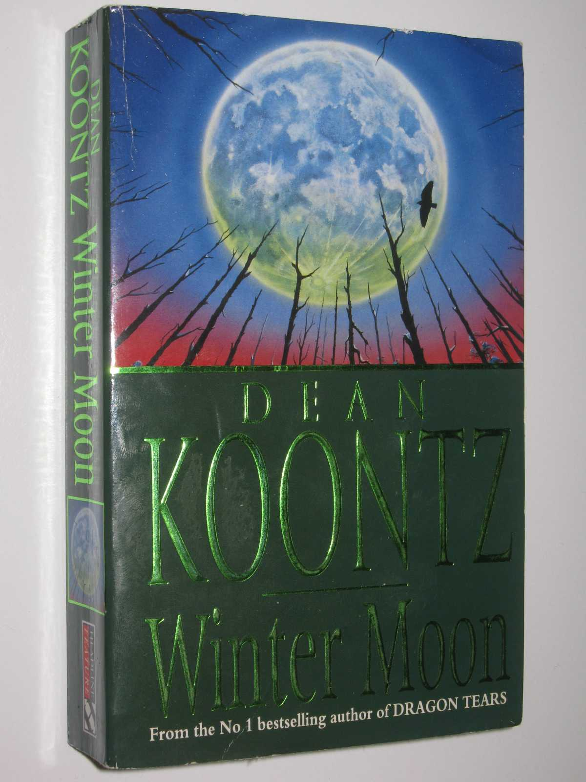 Image for Winter Moon