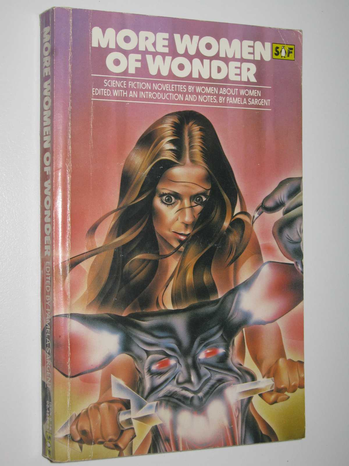 Image for More Women of Wonder