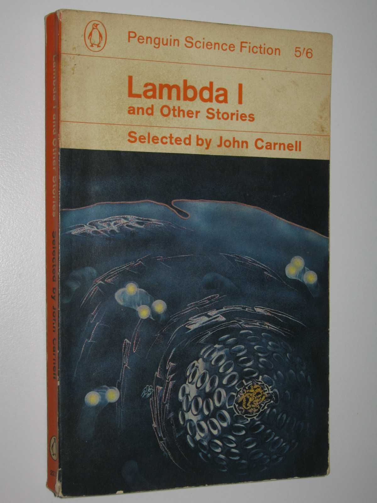 Image for Lambda 1 and Other Stories