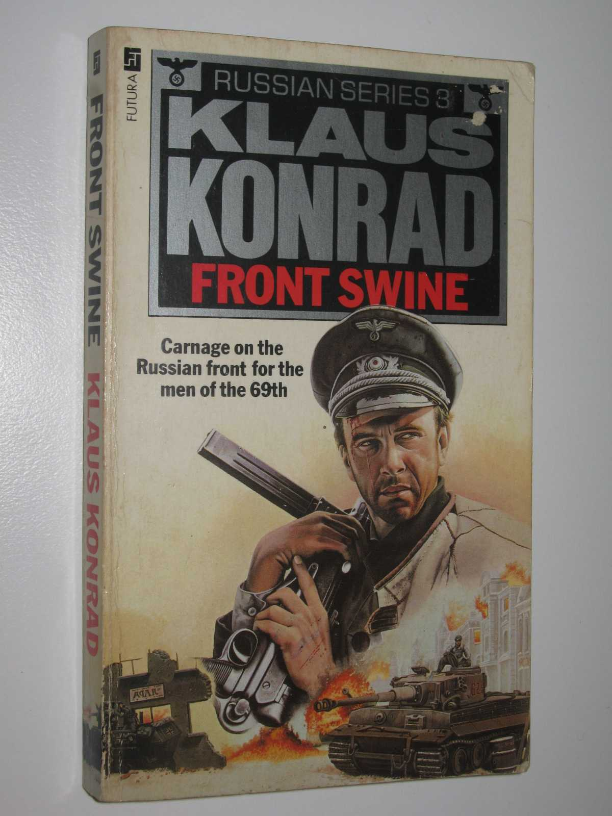 Image for Front Swine - Russian Series #3