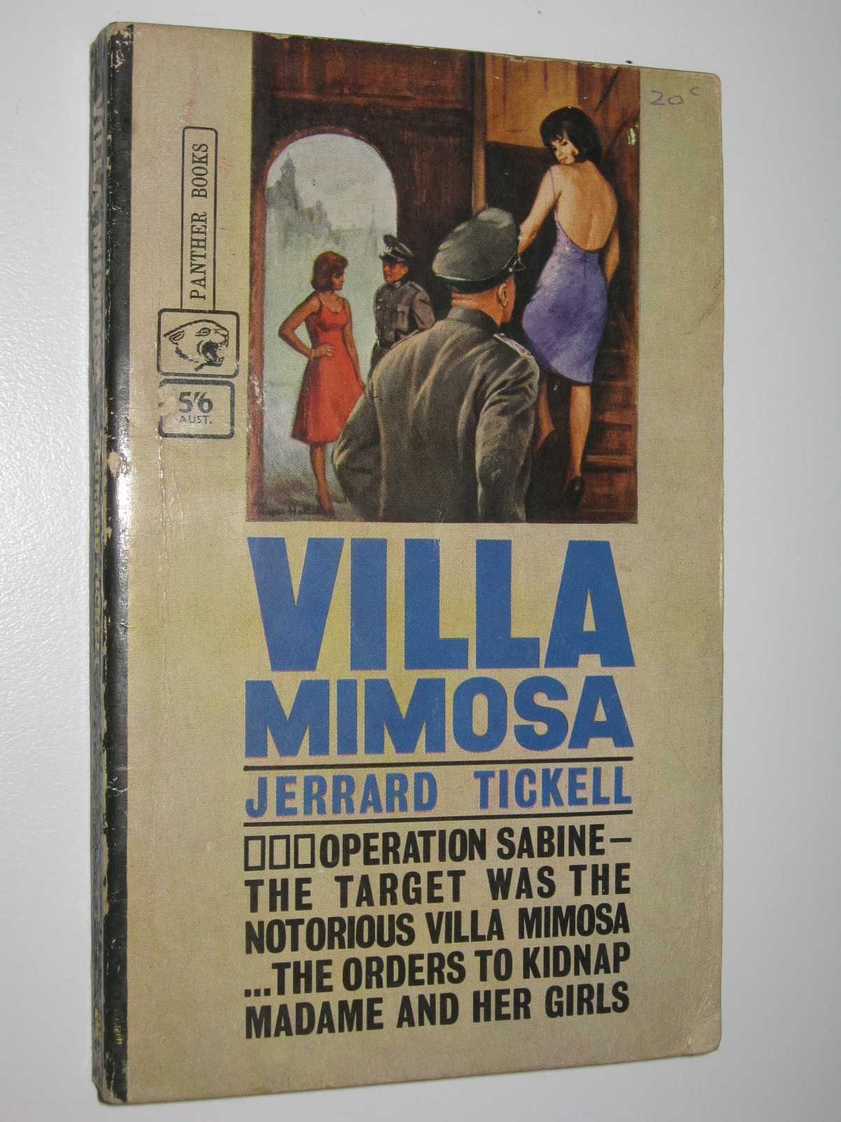 Image for Villa Mimosa