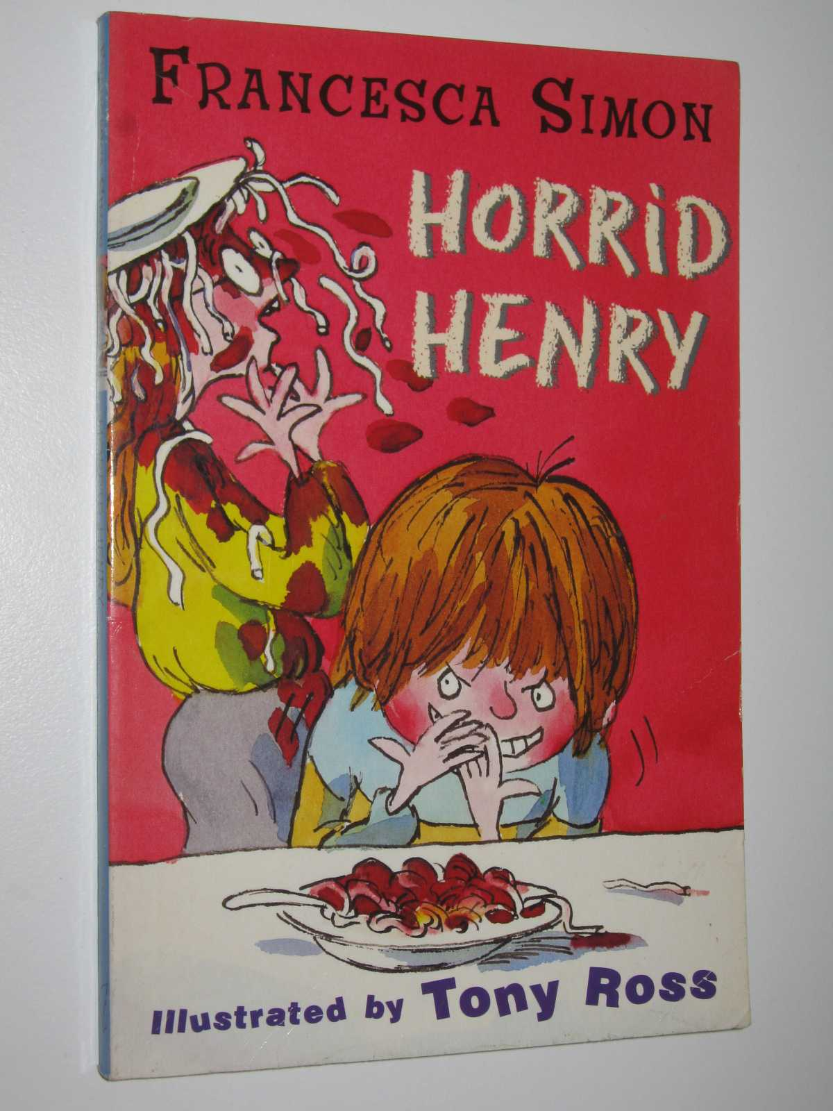 Image for Horrid Henry