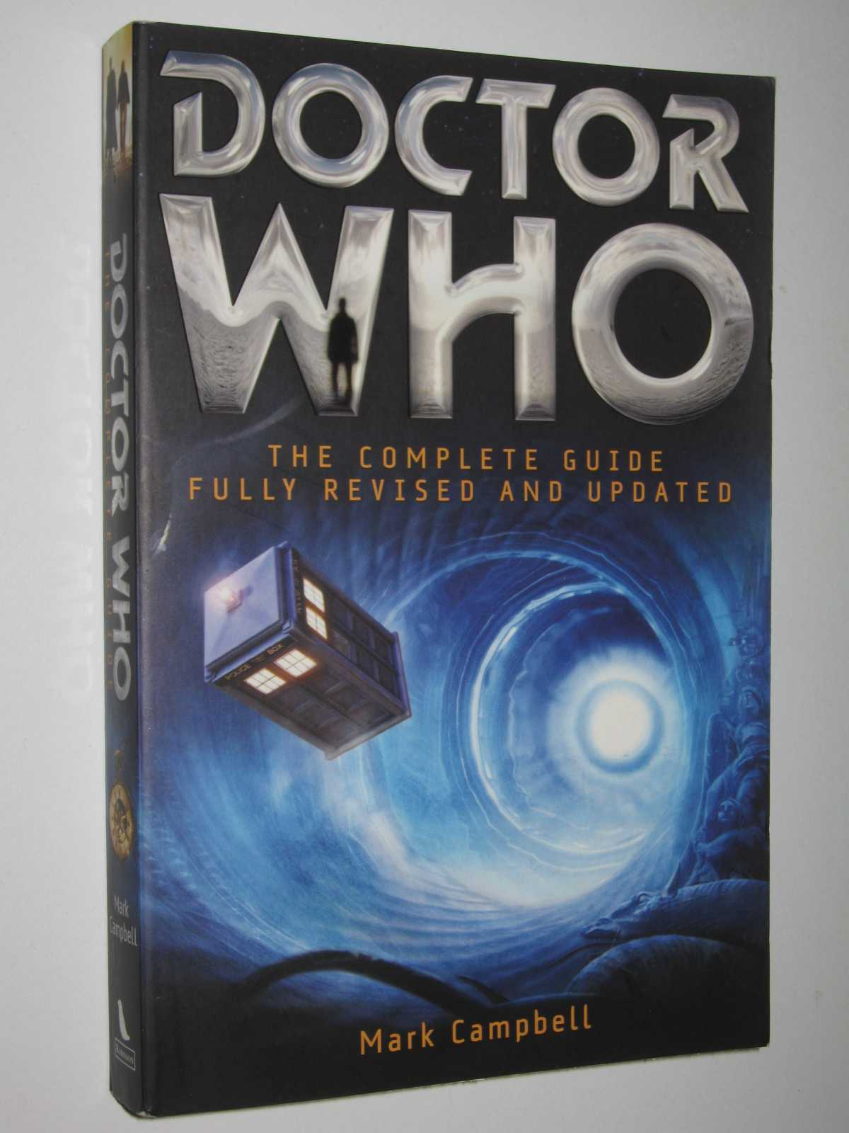 Image for Doctor Who: The Complete Guide