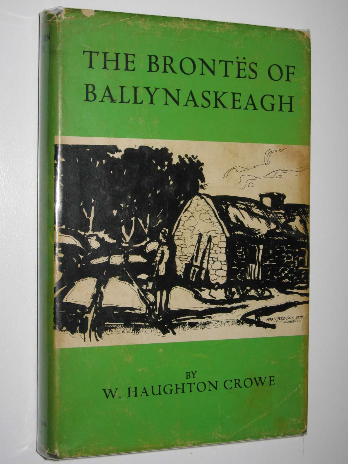 Image for The Brontes of Ballynaskeagh