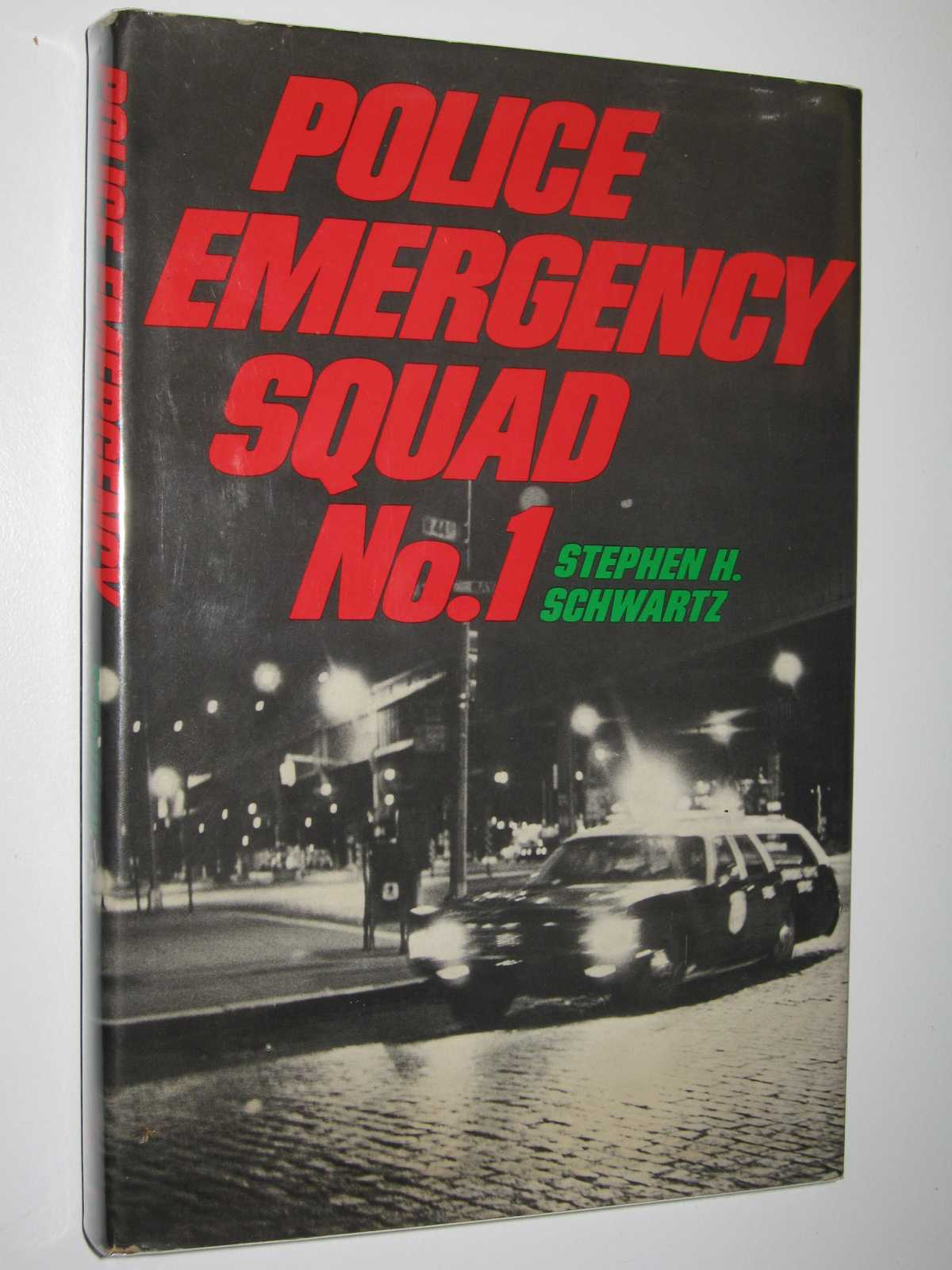 Image for Police Emergency Squad No. 1