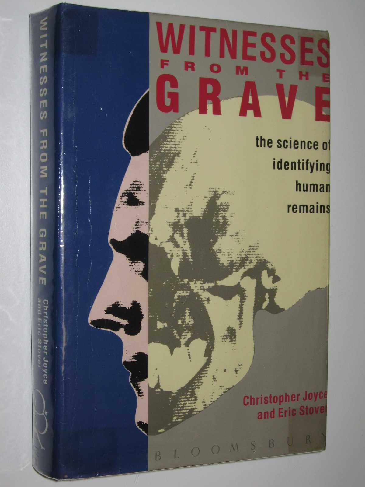 Image for Witness from the Grave : The Science of Identifying Human Remains