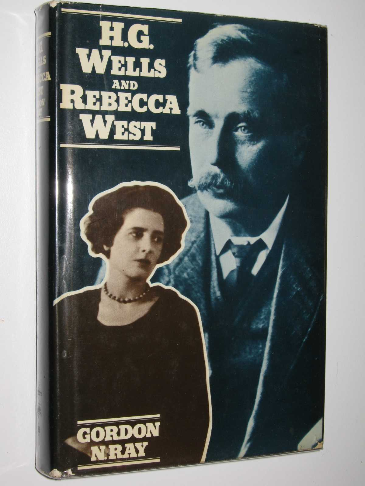 Image for H. G. Wells and Rebecca West