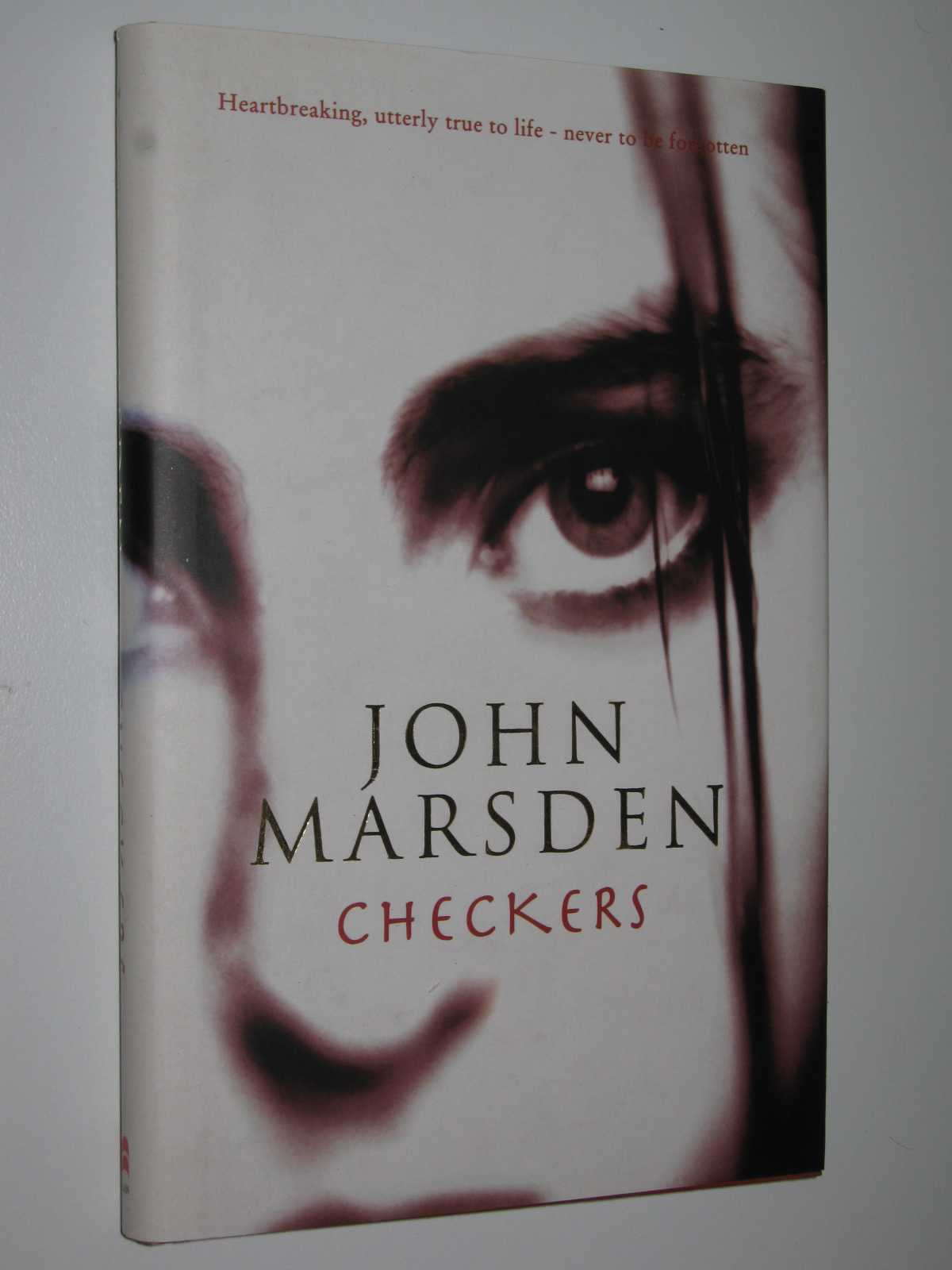 Image for Checkers