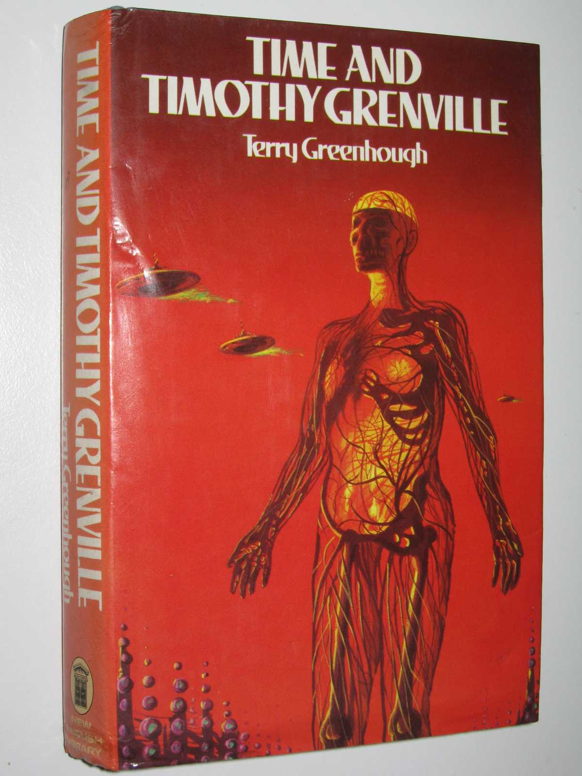 Image for Time and Timothy Grenville