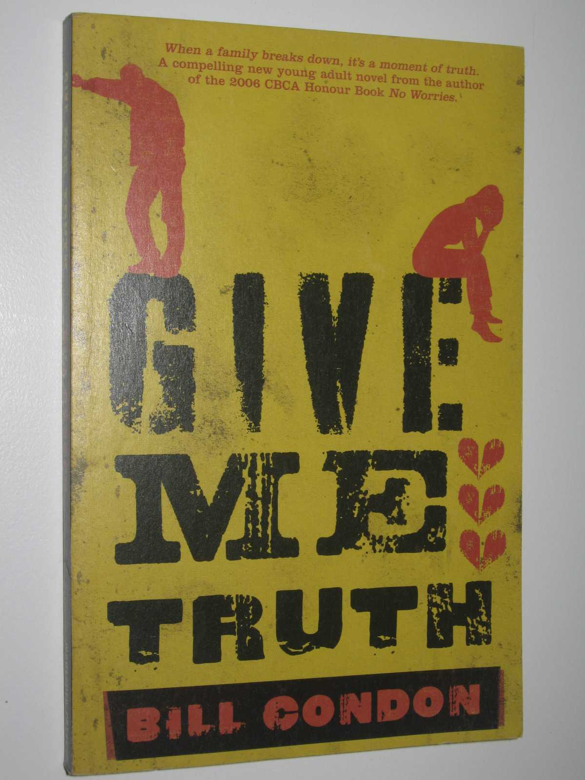 Image for Give Me Truth