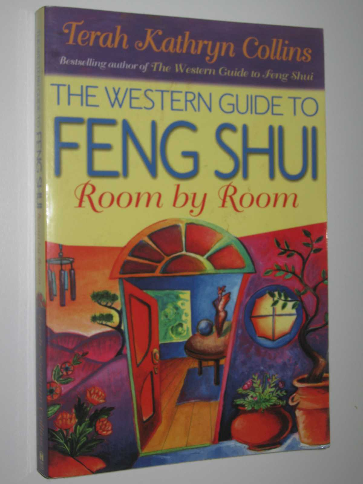 Image for The Western Guide to Feng Shui: Room by Room