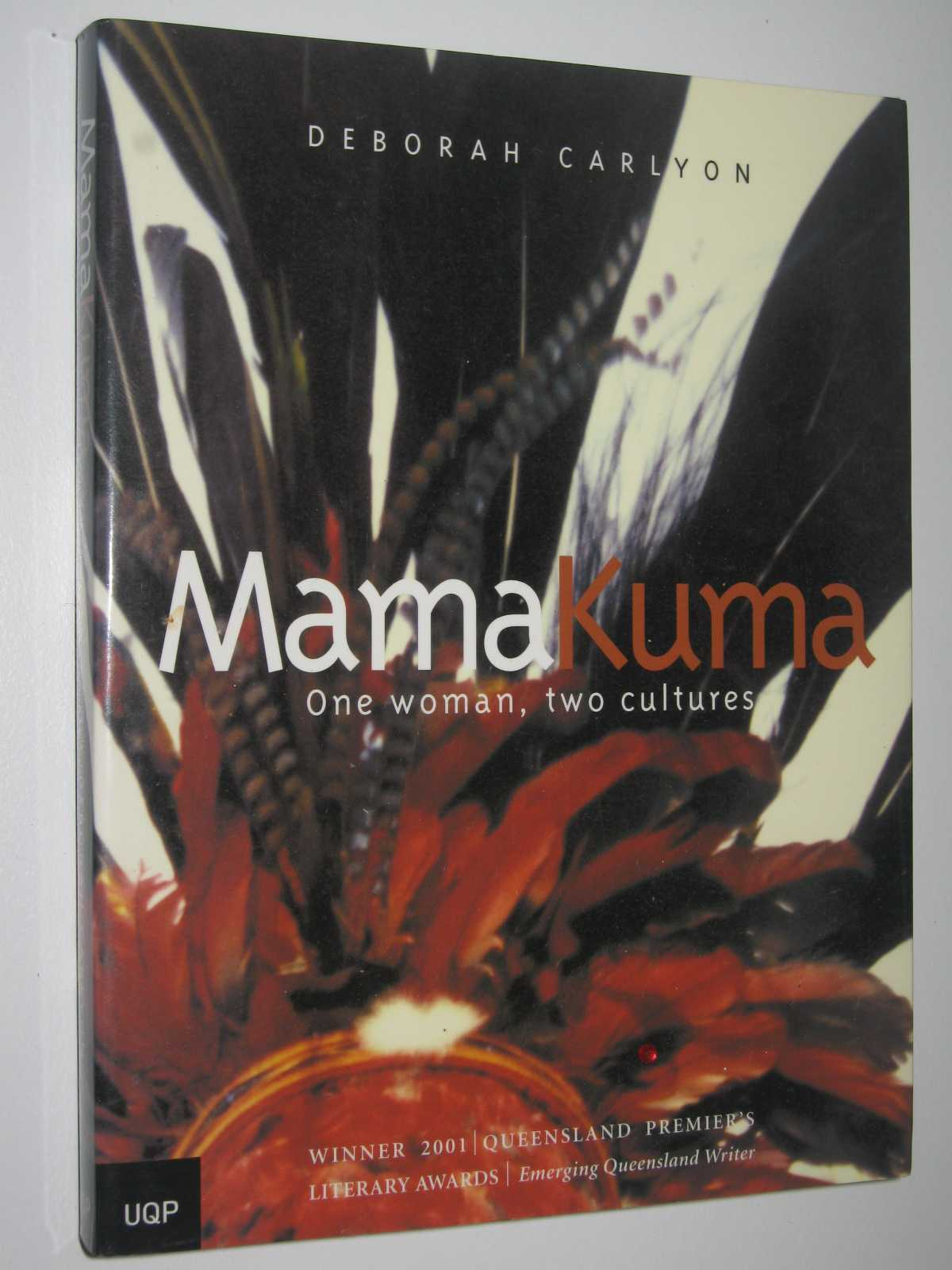Image for Mama Kuma : One Woman, Two Cultures