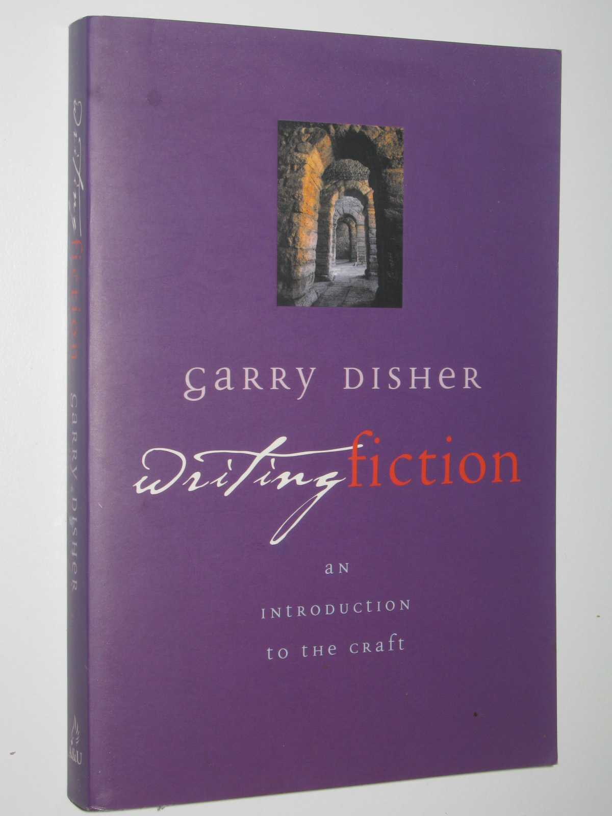 Image for Writing Fiction : An Introduction to the Craft