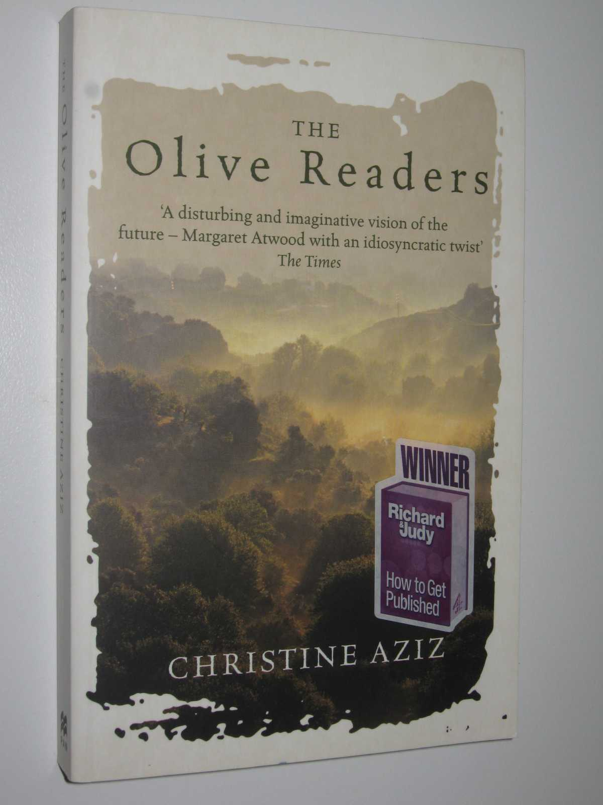 Image for The Olive Readers
