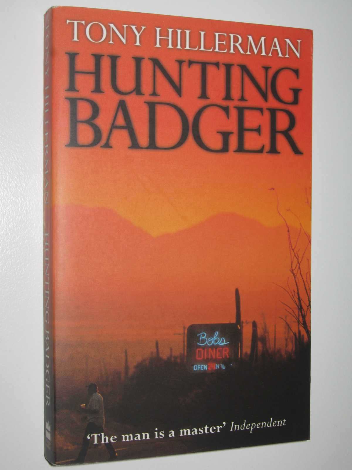 Image for Hunting Badger