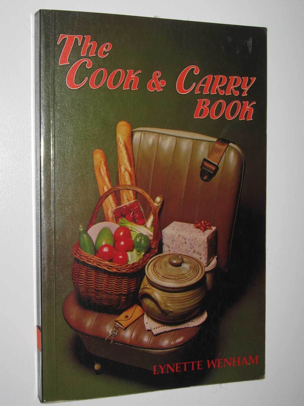Image for The Cook and Carry Book