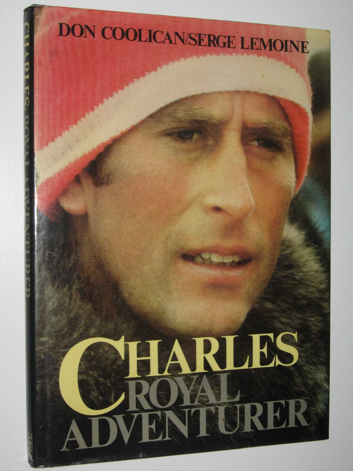 Image for Charles: Royal Adventurer