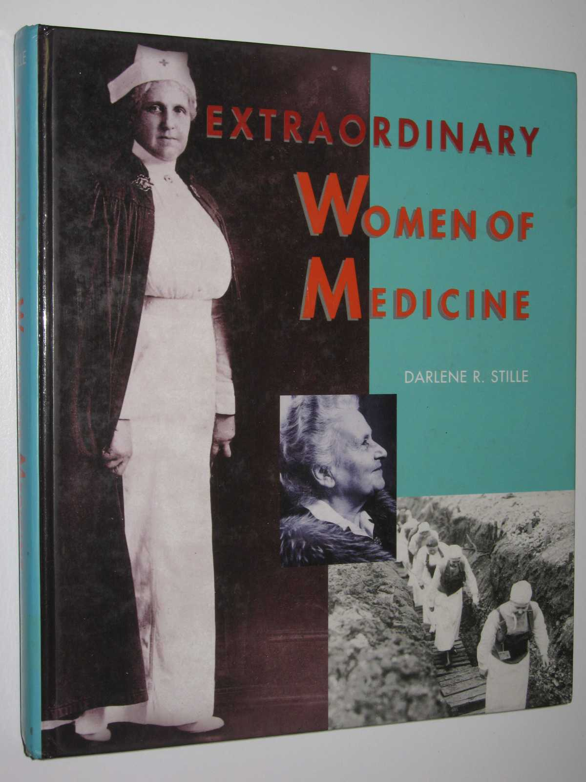 Image for Extraordinary Women of Medicine
