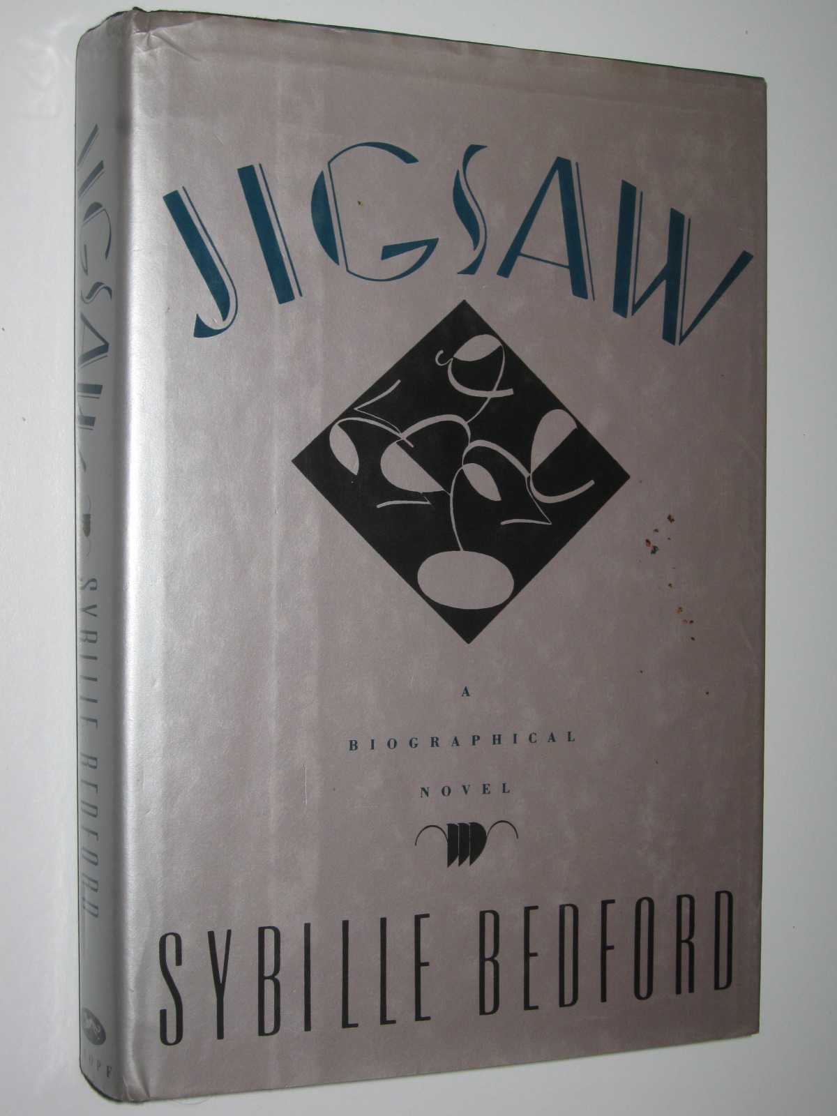 Image for Jigsaw : An Unsentimental Education