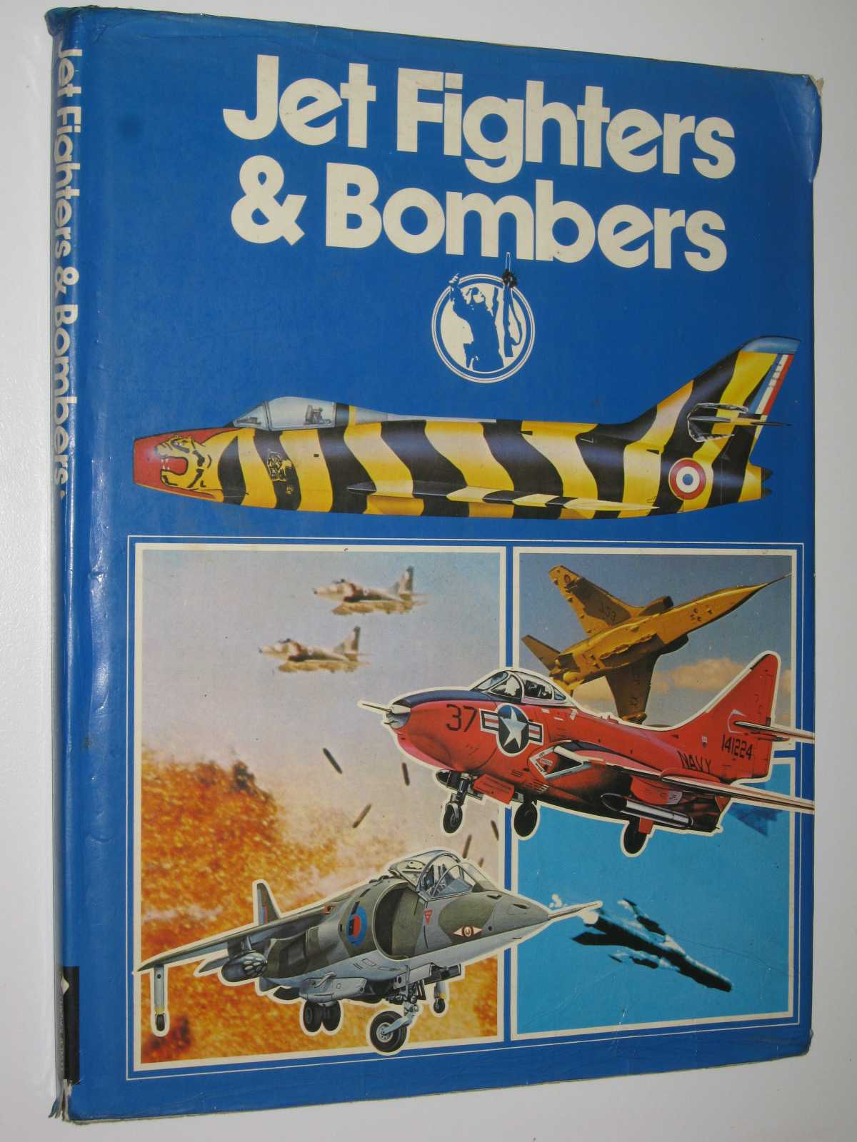 Image for Jet Fighters and Bombers