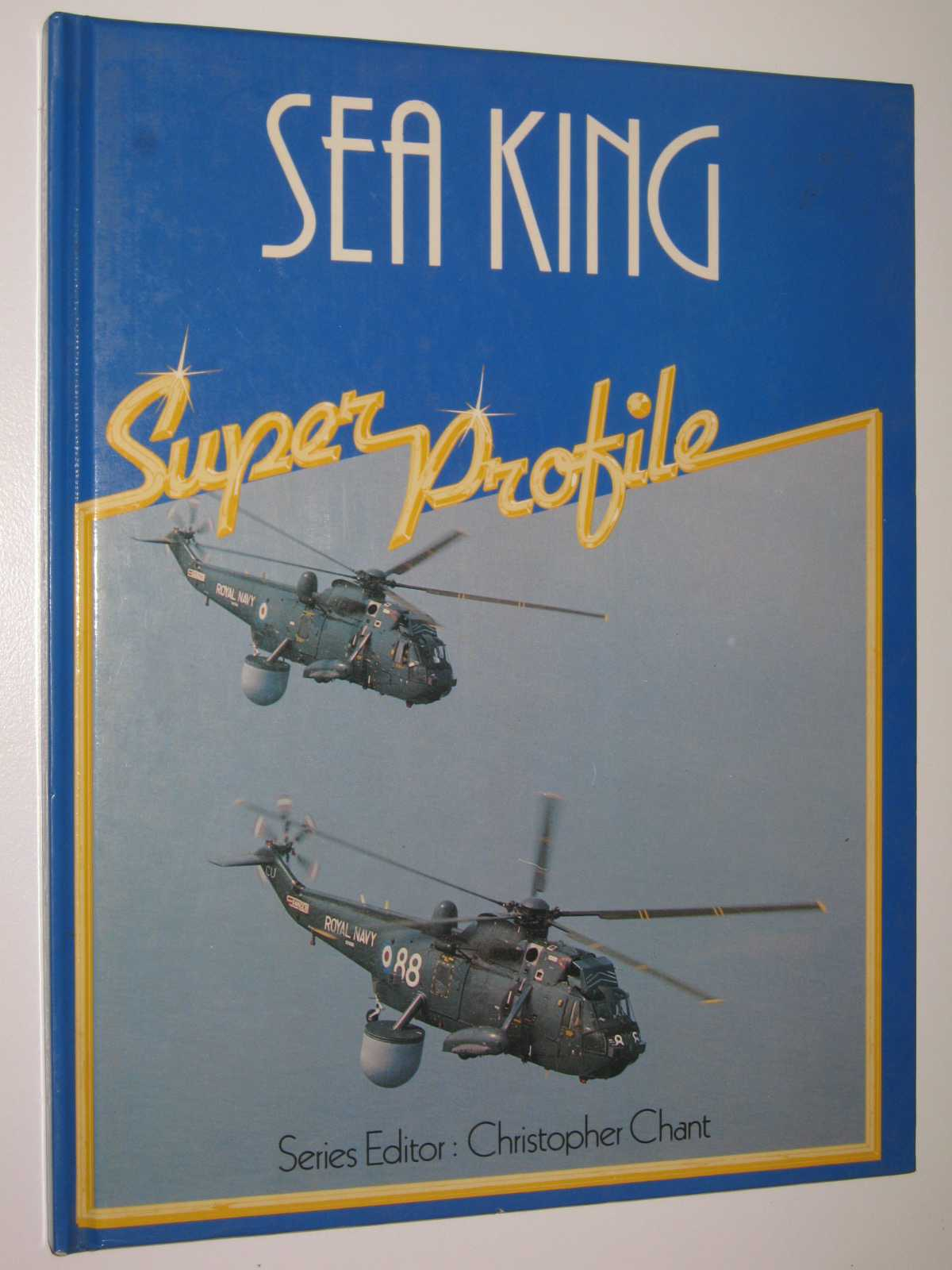 Image for Sea King - Super Profile Series